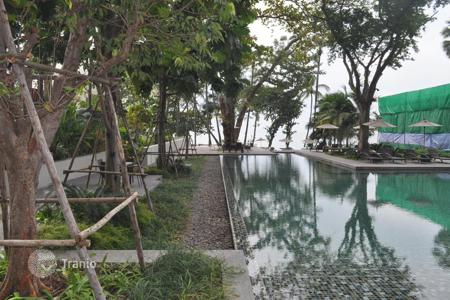 Apartments for rent with swimming pools in Chonburi. Apartment – Pattaya, Chonburi, Thailand