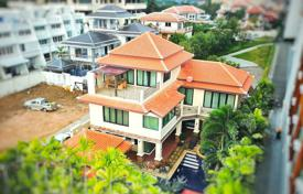 Villa – Jomtien, Chonburi, Thailand for 1,828,000 $