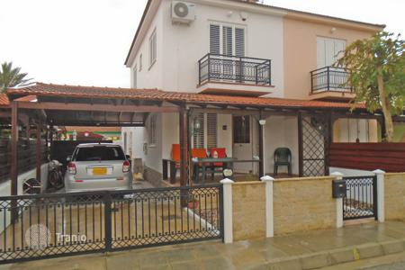 Townhouses for sale in Perivolia. Two Bedroom Semi Detached House REDUCED