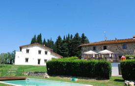Luxury property for sale in Fiesole. Villa – Fiesole, Tuscany, Italy