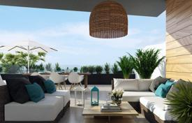 3 bedroom apartments for sale in Valencia. Apartment with terrace, in a residence with swimming pool and parking, in Los Dolses, Alicante, Spain