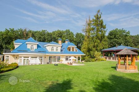 Luxury residential for sale in the Czech Republic. Mansion – Czech Republic