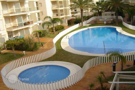 1 bedroom apartments by the sea for sale in Denia. Apartment – Denia, Valencia, Spain