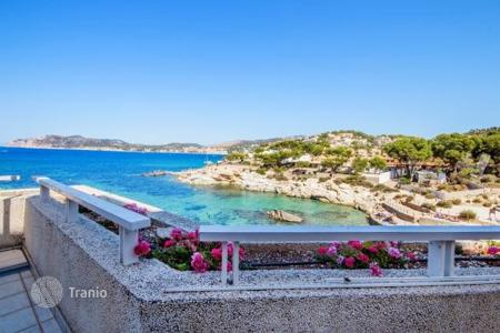 Property for sale in Costa de la Calma. Apartment – Costa de la Calma, Balearic Islands, Spain