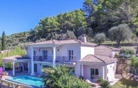 4 bedroom houses for sale in Muan-Sarthe. NICE FLORENTINE STYLE VILLA IN DOMINANT POSITION