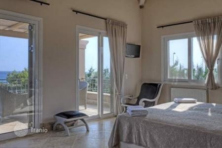 5 bedroom villas and houses by the sea to rent in Porto Cheli. Villa – Porto Cheli, Administration of the Peloponnese, Western Greece and the Ionian Islands, Greece