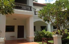 Residential to rent in Jomtien. Townhome – Jomtien, Chonburi, Thailand