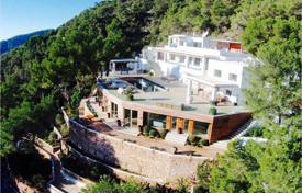 Luxury houses for sale in Es Cubells. Villa – Es Cubells, Ibiza, Balearic Islands, Spain