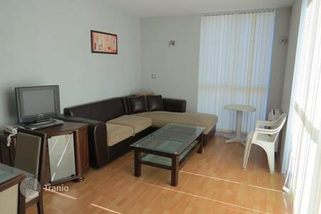 Cheap 1 bedroom apartments for sale in Bulgaria. Apartment – Pomorie, Burgas, Bulgaria