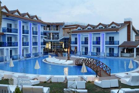 Commercial property for sale in Western Asia. Hotel – Fethiye, Mugla, Turkey