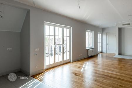 Apartments for sale in Riga. For sale new apartment in renovated house