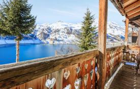 Chalet with four parking spaces, Val d'Isère, Savoie, France for 735,000 €