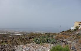Cheap land for sale in Tenerife. Development land – Guia de Isora, Canary Islands, Spain