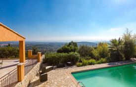 Close to Saint-Paul de Vence — Magnificent property for 1,650,000 €