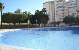 4 bedroom apartments by the sea for sale in Spain. Four-bedroom apartment with a large terrace in San Gabriel area, Alicante, Spain
