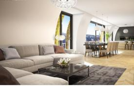 Luxury 3 bedroom apartments for sale in Vienna. Premium apartment with a spacious balcony in an exclusive residential complex, Vienna, Austria