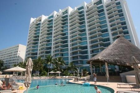 Luxury property for sale in Quintana Roo. Apartment – Cancun, Quintana Roo, Mexico