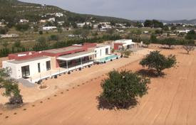5 bedroom houses from developers for sale overseas. Villa – Ibiza, Balearic Islands, Spain