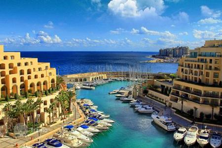 Property for sale in Malta. Loft – Malta
