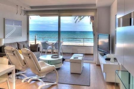 3 bedroom apartments by the sea for sale in Costa Dorada. Apartment – Coma-ruga, Catalonia, Spain