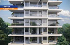 Penthouses for sale in Limassol (city). Three Bedroom Top Floor Apartment