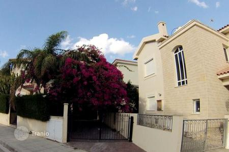 Coastal houses for sale in Mouttagiaka. Villa – Mouttagiaka, Limassol, Cyprus