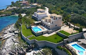 Luxury 4 bedroom houses for sale in Southern Europe. Villa – Corfu, Administration of the Peloponnese, Western Greece and the Ionian Islands, Greece