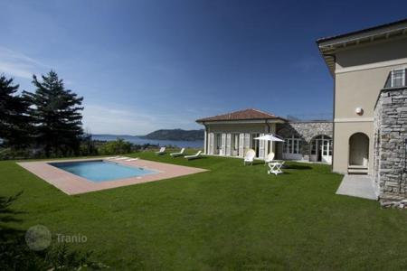 Luxury residential for sale in Piedmont. Villa – Verbania, Piedmont, Italy