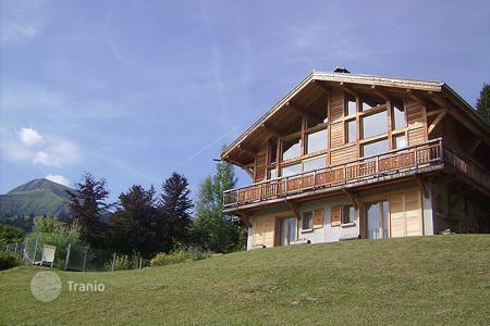 Property to rent in Saint-Gervais-les-Bains. Detached house – Saint-Gervais-les-Bains, Auvergne-Rhône-Alpes, France