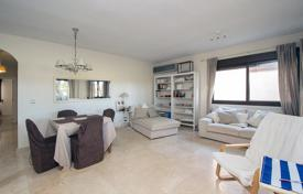 3 bedroom apartments for sale in Alicante. Apartment with terrace and Las Ramblas golf course view, in Orihuela, Alicante, Spain