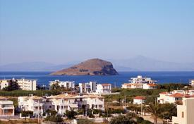 Property for sale in Attica. Two-bedroom apartment with sea and mountain views in Porto Rafti, Attica, Greece