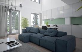 Cheap 1 bedroom apartments for sale in Lower Austria. One bedroom apartment in a new building in a quiet district of Baden