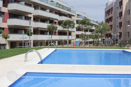 1 bedroom apartments for sale in Costa Brava. Apartment – Lloret de Mar, Catalonia, Spain