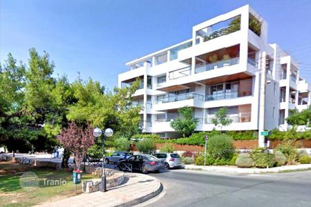 3 bedroom apartments by the sea for sale in Voula. Apartment – Voula, Attica, Greece