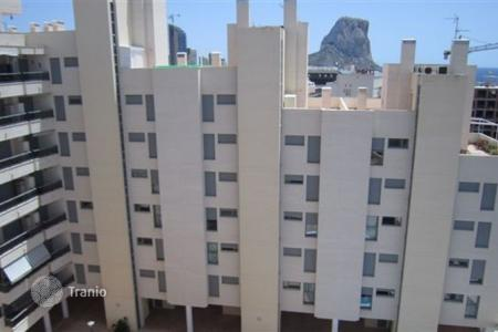 Apartments for sale in Calpe. Penthouse - Calpe, Valencia, Spain
