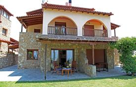 Houses for sale in Southern Europe. Villa – Kassandreia, Administration of Macedonia and Thrace, Greece