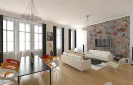 Property for sale in the Czech Republic. Designer apartment in the heart of Prague, near the Old Town