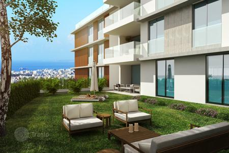 Apartments for sale in Agios Athanasios. Apartment – Agios Athanasios, Limassol, Cyprus
