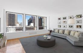 Cheap apartments for sale in North America. Condo – Midtown Manhattan, Manhattan, New York City, State of New York, USA