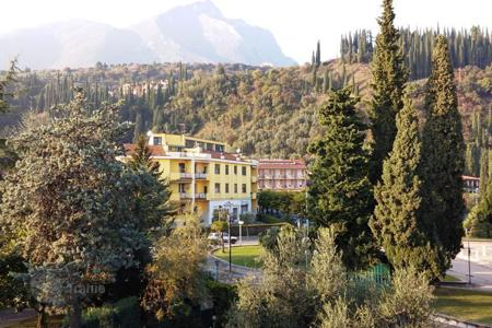 Hotels for sale in Lombardy. Hotel – Toscolano Maderno, Lombardy, Italy