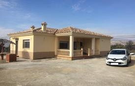 Property for sale in Busot. Villa – Busot, Valencia, Spain