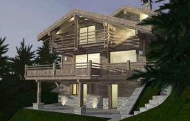 Luxury 4 bedroom houses for sale in Central Europe. Villa – Bagnes, Verbier, Valais, Switzerland