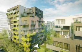 Apartments from developers for sale in Central Europe. New home – Praha 10, Prague, Czech Republic