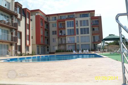 Apartments with pools by the sea for sale in Burgas. Apartment - Sunny Beach, Burgas, Bulgaria