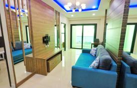 Coastal property for sale in Thailand. New home – Jomtien, Chonburi, Thailand