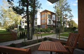 Coastal property for sale in Baltics. 3-room apartment in Jurmala, Latvia, 103,9 sq. m