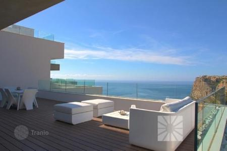 Apartments with pools by the sea for sale in Benitachell. Apartment – Benitachell, Valencia, Spain
