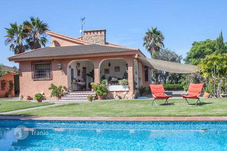 Residential for sale in Montserrat. Villa – Montserrat, Valencia, Spain