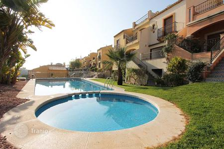2 bedroom houses for sale in Valencia. Orihuela Costa, Las Ramblas. Townhouse of 85 m² built with solarium of 15 m²