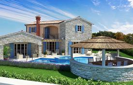 Residential for sale in Porec. Villa – Porec, Istria County, Croatia